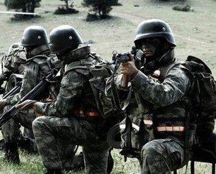 Tuncelide PKKlı 3 terörist öldürüldü