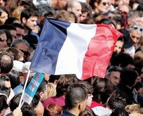 Fransada ilk sonuçlar belli oldu