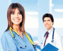 40 bin sağlık çalışanı alınacak