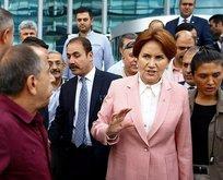 MHPli Akşener hakkında kritik karar!