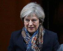 İngiltere Başbakanı Türkiyeye geliyor