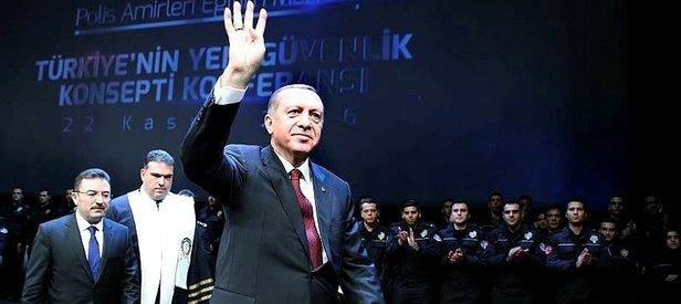 Türkiyeye bir başkanlık daha
