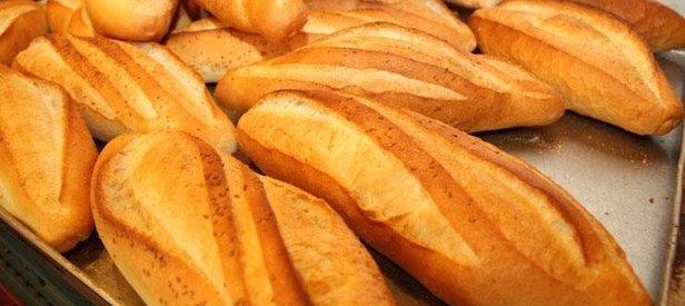 Ekmekle oynayana af yok