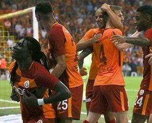 Galatasarayın 9 sırrı