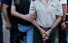FETÖcü Tuğgeneral tutuklandı