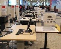Atatürk Havalimanı halk oylamasına hazır
