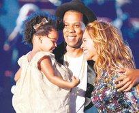 Jay Z: Kızımız bir dahi