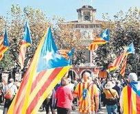 Katalanlar'ın tüm varlıklarına el konuldu