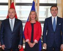 Avrupa'ya FETÖ ve PKK uyarısı