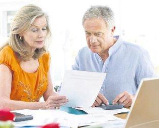 Kredi al hemen emekli ol