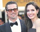 Brad Pitt'e hücum!