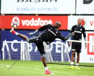 Beşiktaş'ta 7 puan fark heyecanı