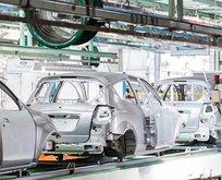 Otomobil ihracatında dev artış