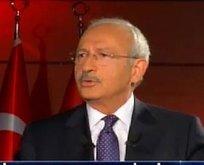 Kılıçdaroğlu canlı yayında dumura uğradı