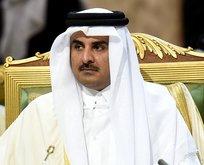 Katardan ambargocu ülkelere tokat gibi yanıt!