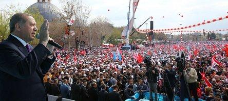 Erdoğan,16 Nisan için bu talimatı verdi