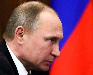 Rusya'dan bölgede dengeleri değiştirecek hamle!