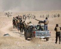 Irakta tehlikeli plan