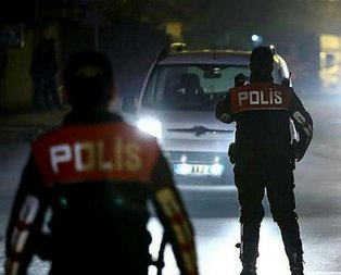 Türkiye genelinde dev operasyon