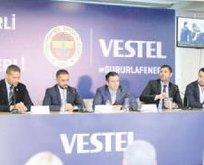 Fenerbahçe'ye özel televizyon!