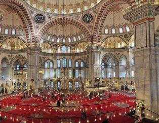 İstanbul'un manevi yapıtları