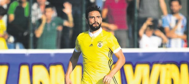 Mehmet Ekici: Alanya maçında oynayacağım
