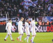 Galatasaray'da büyük çöküş