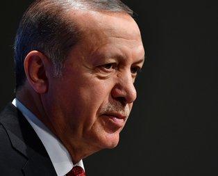 Erdoğandan dikkat çeken Lozan mesajı