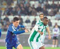 Andre Castro Fenerbahçeli oluyor