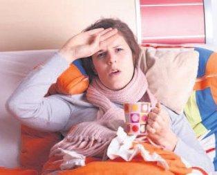 Gribi, soğuk algınlığı ile karıştırmayın