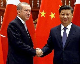 Çinden Fransaya tek hat: İpekYolu60