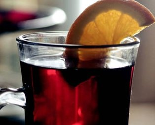 Anasonlu Çay Tarifi