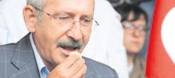 Kılıçdaroğlu oy kullanmadı