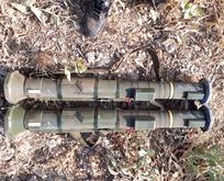 ABDnin YPGye verdiği füzelerden 20 tanesi PKK'da çıktı!