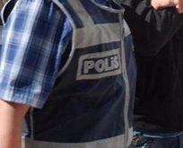 PKKnın sözde İstanbul sorumlusu tutuklandı