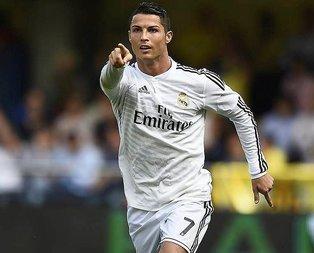 UEFA Yılın Futbolcusu ödülü Ronaldonun