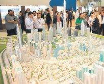 İstanbul'un devleri Dubai'de sahnede