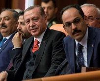 CHPliler Yargıtay Başkanını Sadi Güven zannedince...