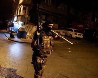 PKK'nın şehir yapılanmasına ağır darbe!
