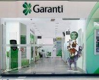 Garanti'nin net kârı 3 milyar 940 milyon