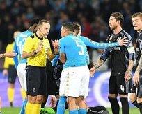 Cüneyt Çakıra UEFAdan büyük görev