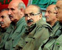 PKKdan CHPnin kaos yürüyüşüne destek