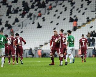 Ziraat Türkiye Kupası'nda dev eşleşme