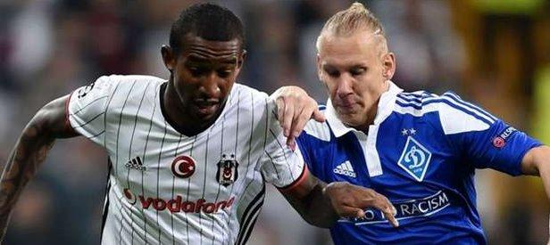 Beşiktaşın gündemindeki oyuncudan çarpıcı açıklama
