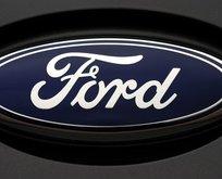 Fordun CEOsu değişti