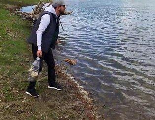 Balık avlamada çığır açan tuzak