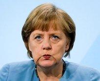 Almanya akıllanmıyor
