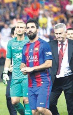 Arsenal'den Arda için 30 milyon Euro!