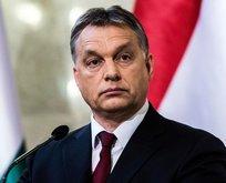 Macaristan Başbakanı'ndan Türkiye'ye destek