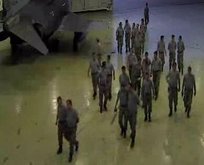 İşte darbe girişimi sırasında askeri üste yaşananlar